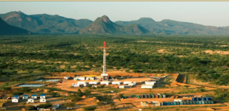 Revenues from Turkana Oil